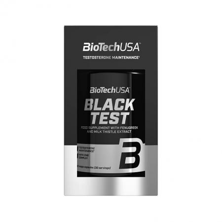 BioTech Black Test, 90 капсул