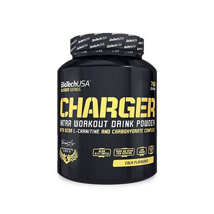BioTech Ulisses Charger, 760 грамм