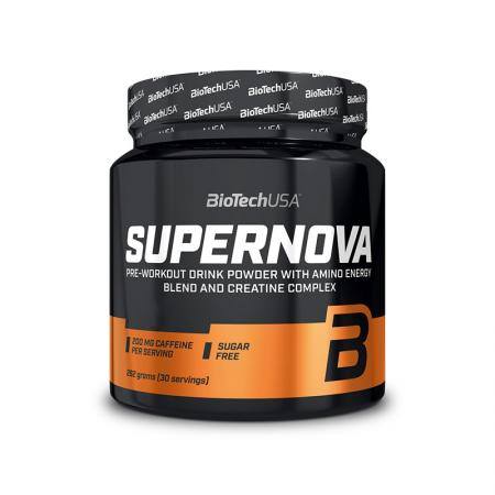 BioTech Super Nova, 282 грамм