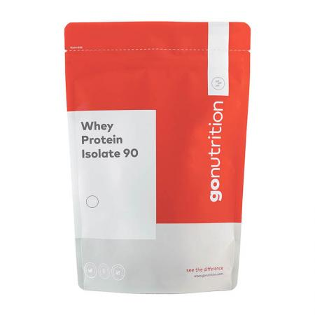 Go Nutrition Whey Protein Isolate 90, 1 кг