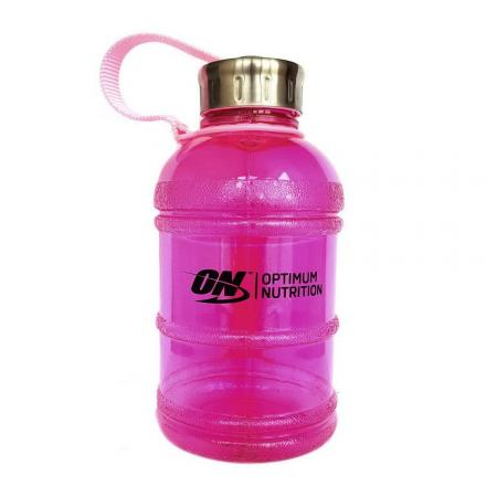 Бутылка Optimum Water Bottle, 1,9 л - черная