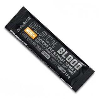 BioTech Black Blood NOX, 19 грамм