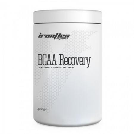 IronFlex BCAA Recovery, 400 грамм