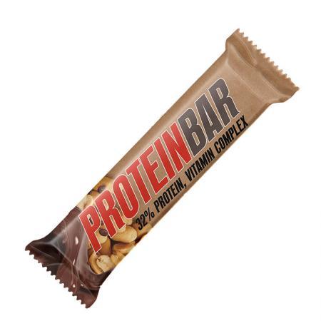 Power Pro 32% Protein Bar, 60 грамм