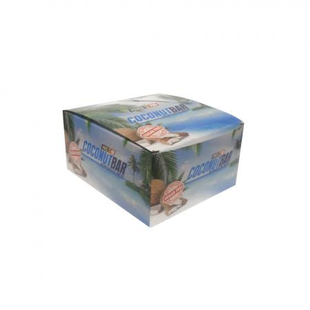 Power Pro Coconut Bar Sugar Free 50 гр, 20 шт/уп  - кокос