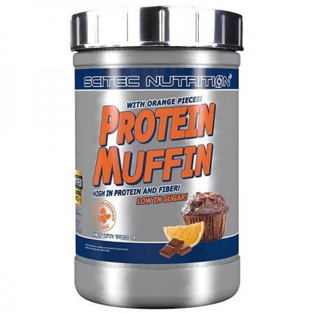 Scitec Protein Muffin, 750 грамм