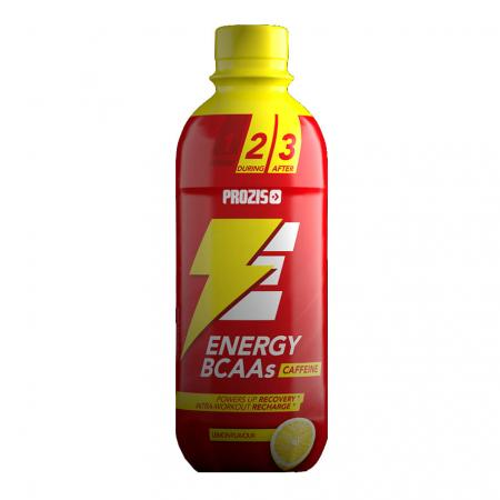 Prozis Energy BCAAs, 375 мл