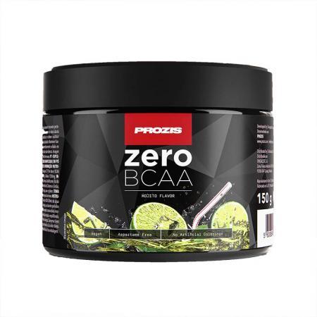 Prozis Zero BCAA, 150 грамм - мохито