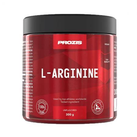 Prozis L-Arginine, 300 грамм