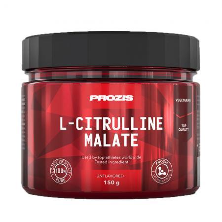 Prozis L-Citrulline Malate, 150 грамм