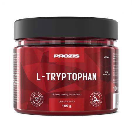 Prozis L-Tryptophan, 100 грамм