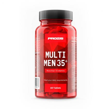 Prozis Multi Men 35+, 60 таблеток