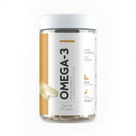 Prozis Omega 3, 90 капсул