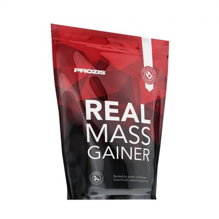 Prozis Real Mass Gainer, 2.722 кг