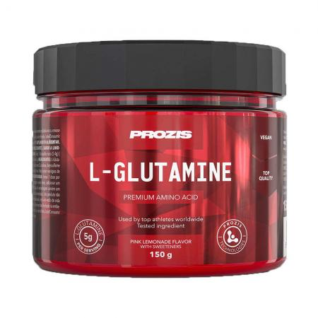Prozis L-Glutamine, 150 грамм