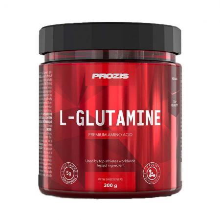 Prozis L-Glutamine, 300 грамм