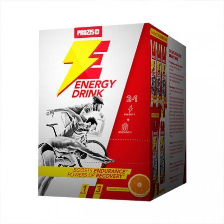 Prozis Energy Drink, 10х30 грамм