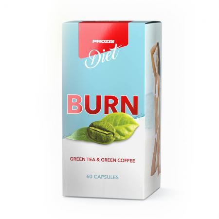 Prozis Burn, 60 капсул