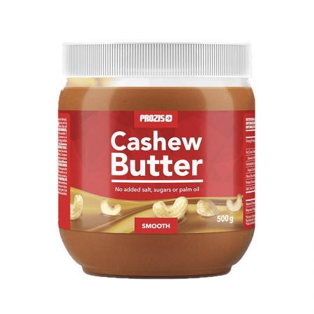 Prozis Cashew Butter, 500 грамм