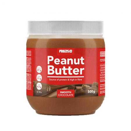 Prozis Chocolate Peanut Butter, 500 грамм