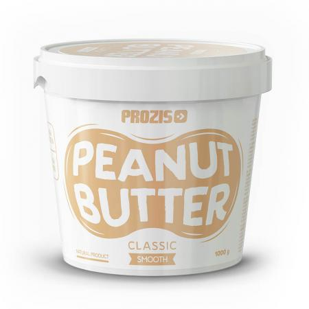 Prozis Classic Peanut Butter, 1 кг (Smooth)