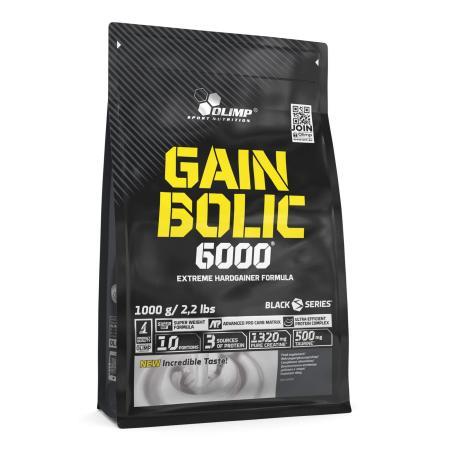 Olimp Gain Bolic 6000, 1 кг