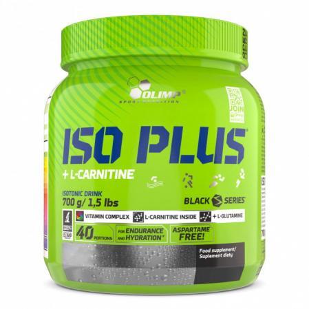 Olimp Iso Plus, 700 грамм