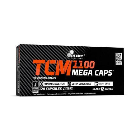 Olimp TCM 1100 Mega Caps, 120 капсул