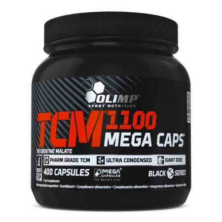 Olimp TCM 1100 Mega Caps, 400 капсул