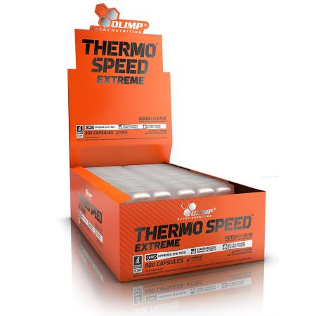 Olimp Thermo Speed Extreme, 900 капсул