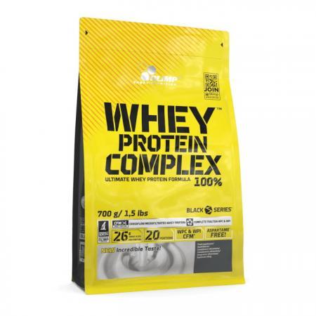 Olimp Whey Protein Complex 100%, 700 грамм
