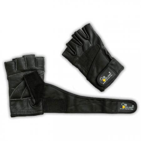 Перчатки Olimp Hardcore Profi Wrist Wrap-размер