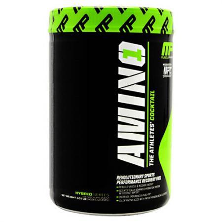 MusclePharm Amino 1, 428 грамм