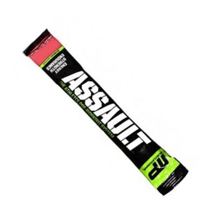 MusclePharm Assault, 14.5 грамм