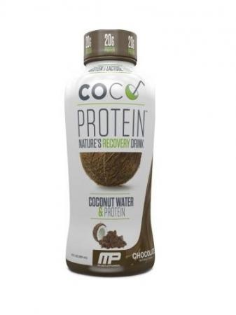 MusclePharm CoCo Protein, 355 мл