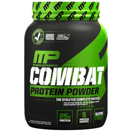 MusclePharm Combat, 908 грамм