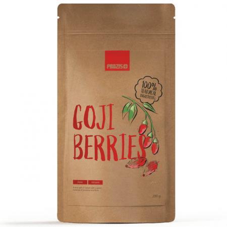 Prozis Goji berries, 200 грамм