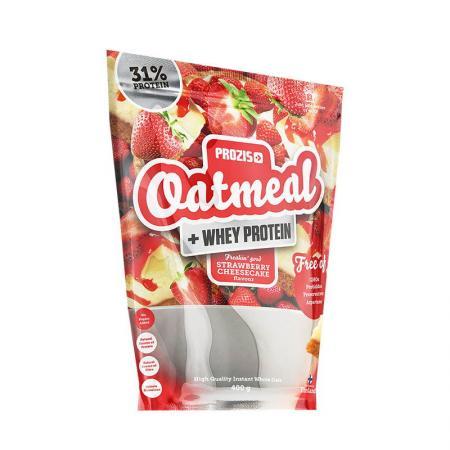 Prozis Oatmeal + Whey, 1 кг
