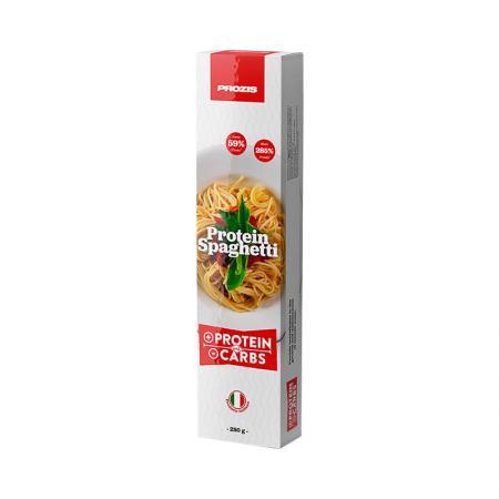 Prozis Protein Pasta - Spaghetti, 250 грамм