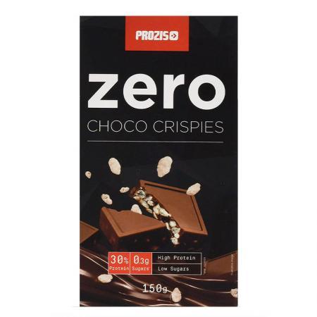 Prozis Zero Choco Crispies, 150 грамм
