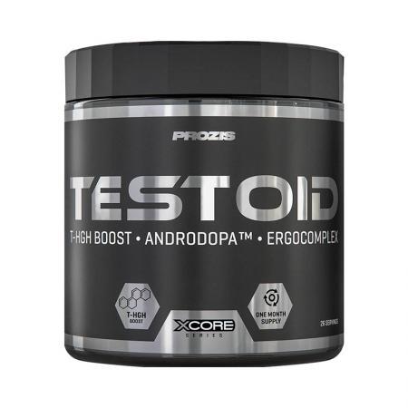 Prozis TesToid, 240 грамм