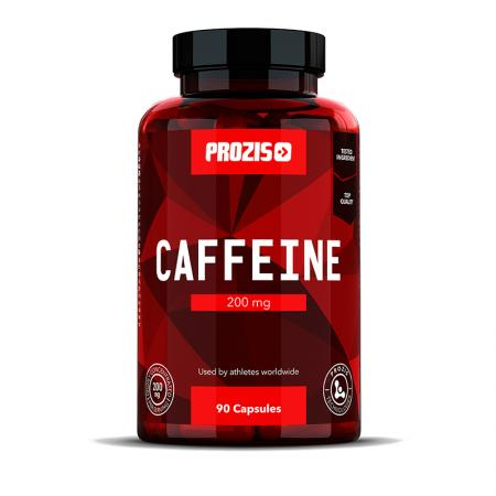 Prozis Caffeine, 90 капсул