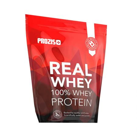 Prozis 100% Real Whey Protein, 1 кг