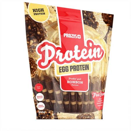 Prozis Egg Protein - Freakin Good, 900 грамм