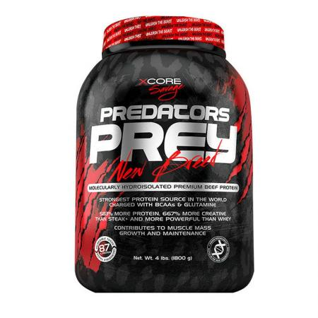 Prozis Predators Prey New Breed, 1.8 кг