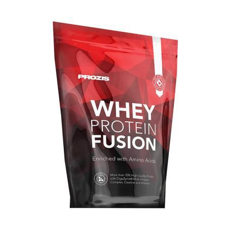 Prozis Whey Protein Fusion, 900 грамм