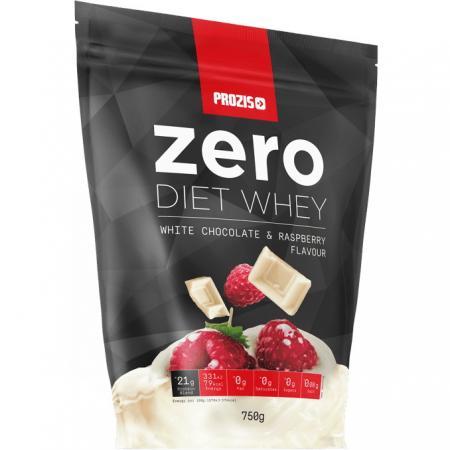 Prozis Zero Diet Whey, 750 грамм