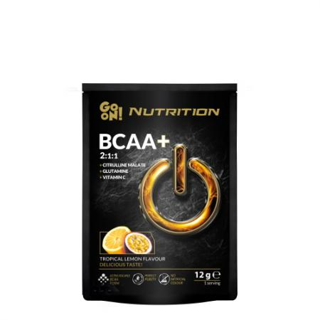GoOn Bcaa, 12 грамм