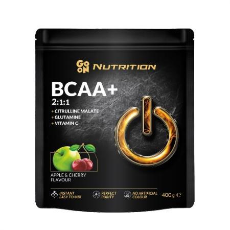 GoOn BCAA, 400 грамм