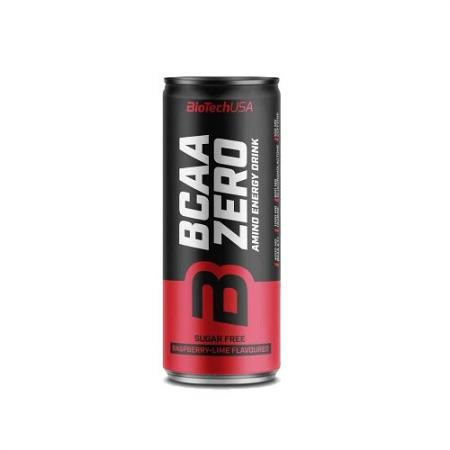 BioTech BCAA Zero Energy Drink, 300 мл